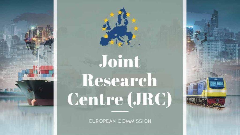 Trasformazione digitale nei trasporti: Rapporto The European Commission's science and knowledge service