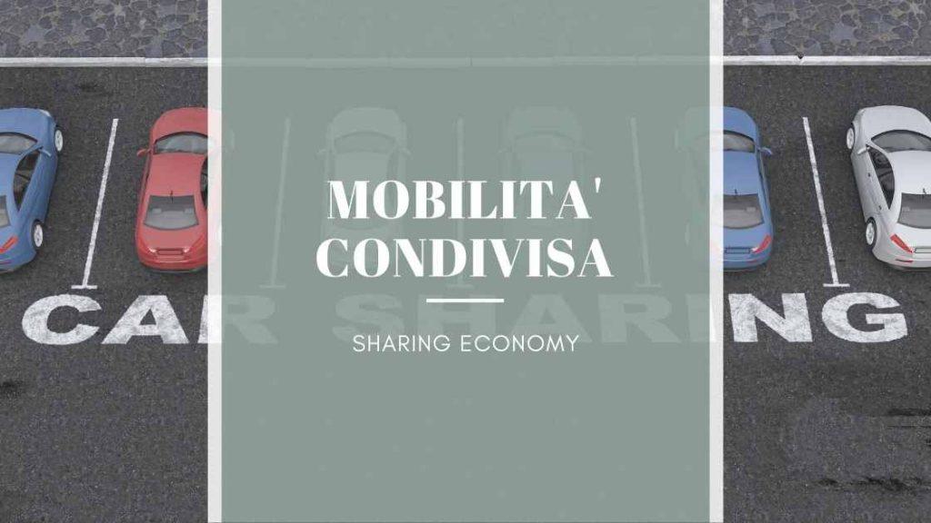 Trasformazione digitale nei trasporti: mobilità condivisa