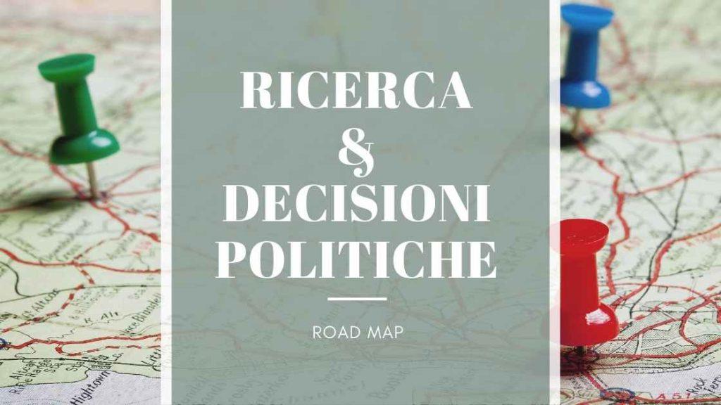 Trasformazione digitale nei trasporti - Road Map per la ricerca e le decisioni politiche
