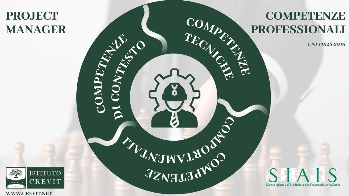 Competenze del Project Manager nel corso Project Management