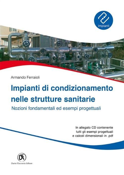 impianti di condizionamento nelle strutture sanitarie