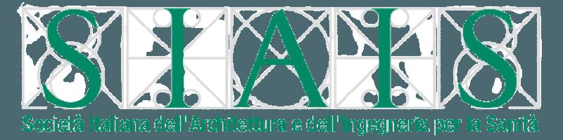 SIAIS logo Architettura e Ingegneria in Sanita