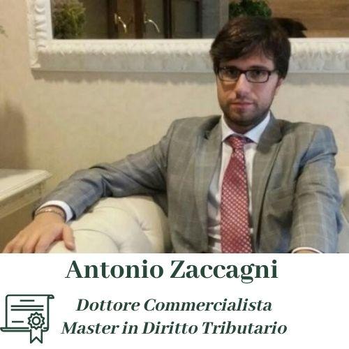 Decreto sostegni - descrizione di Antonio Zaccagni dottore commercialista