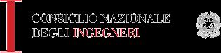 logo consiglio nazionale ingegneri